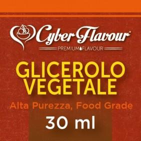 Glicerina Vegetale 99.8% Sterilizzata 30 ML