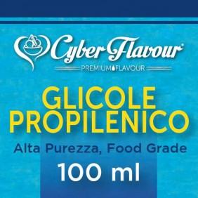 Glicole Propilenico 99.8% Sterilizzato 100 ML