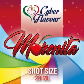 Aroma Morenita Shot Size 20 ML