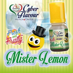 Mr Lemon FreshFruity 10 ML