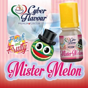 Mr Melon FreshFruity 10 ML