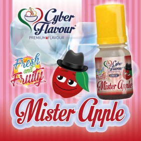 Mr Apple FreshFruity 10 ML