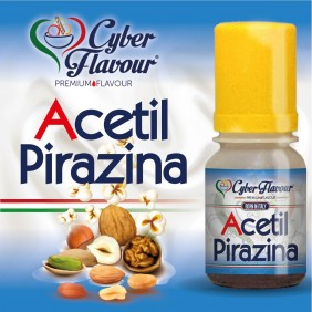 Acetil Pirazina