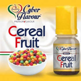 Aroma Cereal fruit