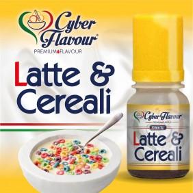 Aroma Latte e Cereali