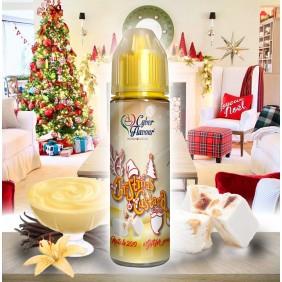 Aroma Christmas Custard...