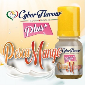 PESCA/MANGO PLUS 10 ML