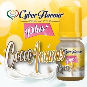 COCCO/ANANAS PLUS 10 ML