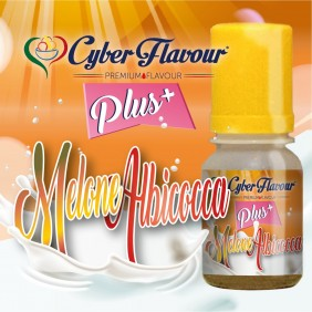 MELONE/ALBICOCCA PLUS 10 ML