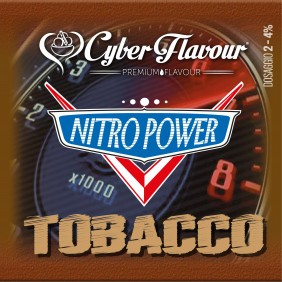 Nitro Power Tobacco 20 ML